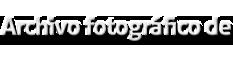 Archivo fotográfico de